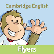 Cambridge Young learners: Flyers