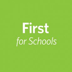 Cambridge English: B2 First for Schools