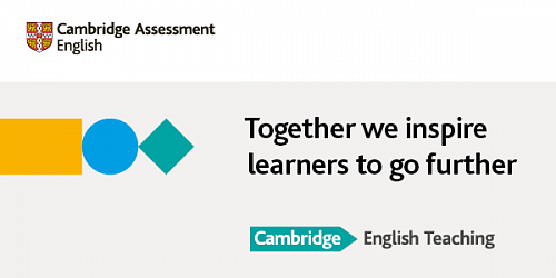 Professional Development c Сambridge Assessment English!