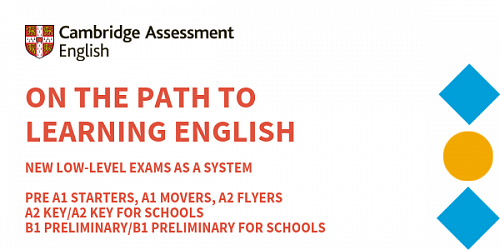 Он-лайн трансляция семинаров Cambridge Assessment English